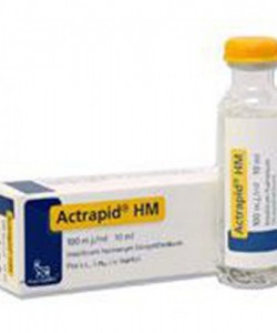 Buy Actrapid