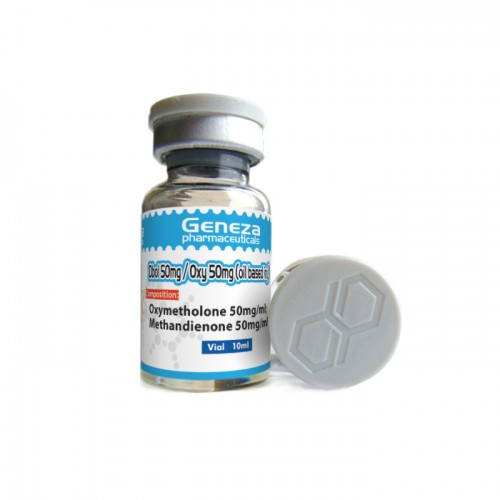 steroid oxy
